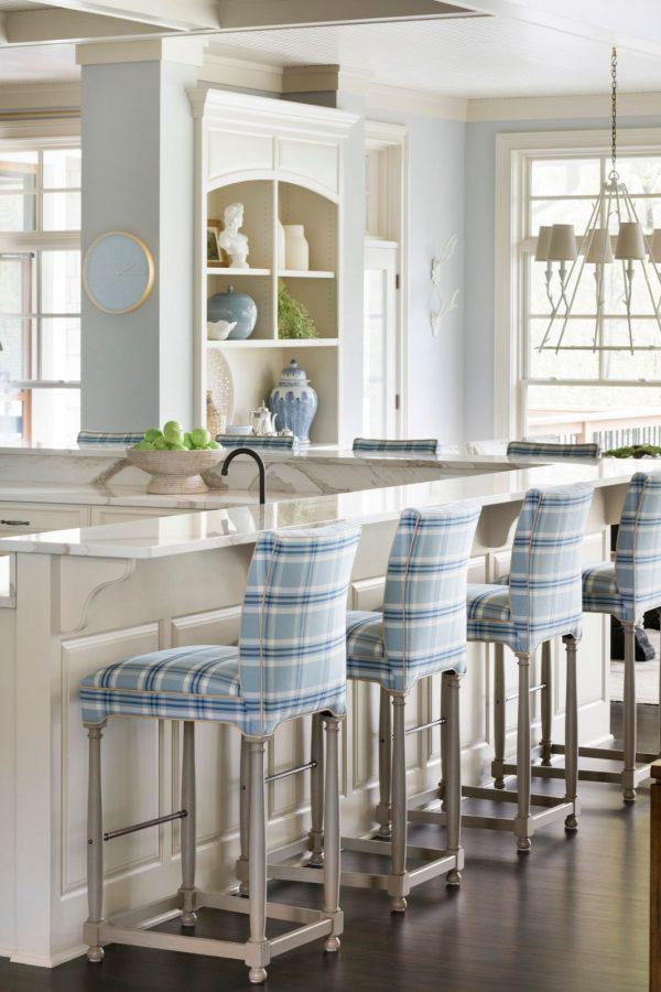 Bria Hammel | Coastal Kitchen Design
