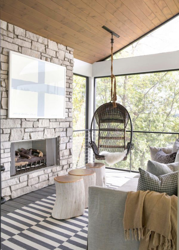 Bria Hammel | Outdoor Area Ideas