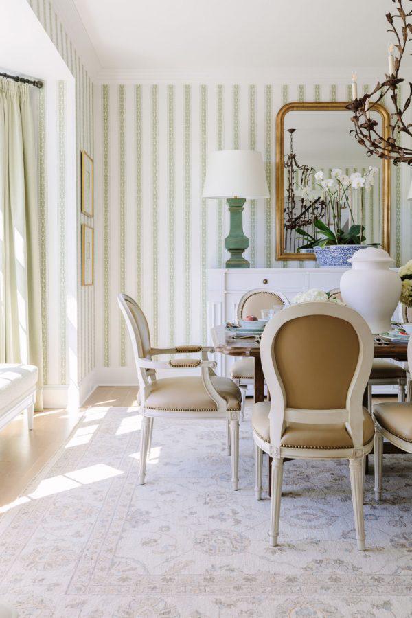 Bria Hammel   Dining Room Ideas