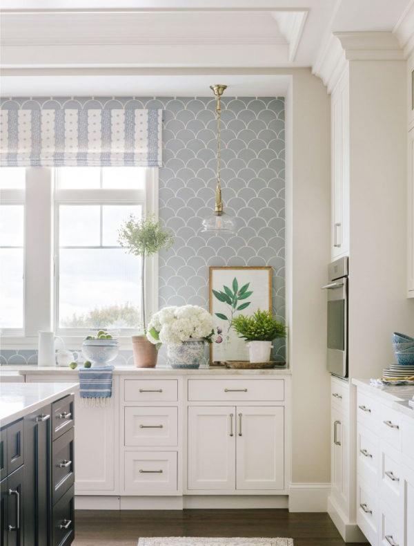 Bria Hammel | Coastal Kitchen Ideas