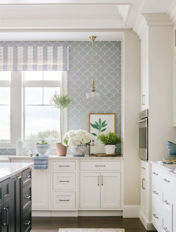 Bria Hammel   Coastal Kitchen Ideas