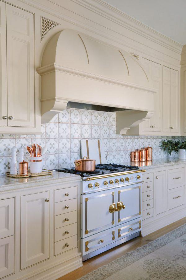Bria Hammel | Neutral Kitchen Ideas