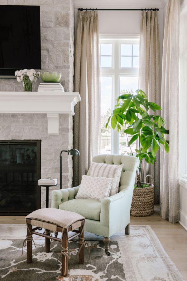 Bria Hammel | Living Room Ideas