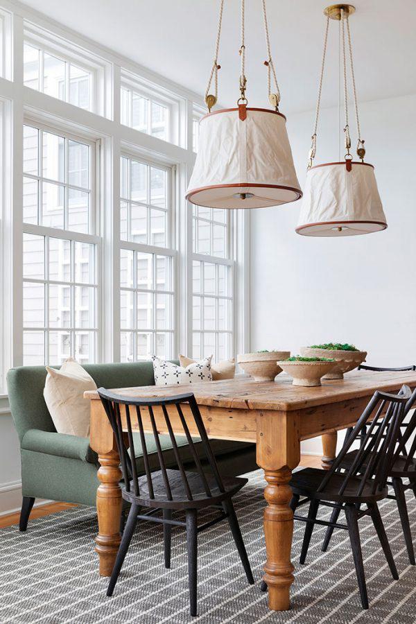 Bria Hammel | Dining Room Ideas