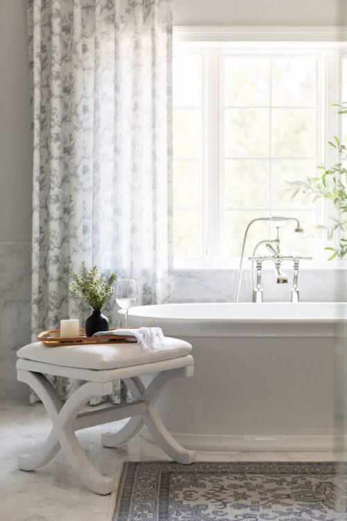 Bria Hammel Bathroom Design