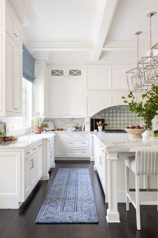 Bria Hammel Interiors Kitchen