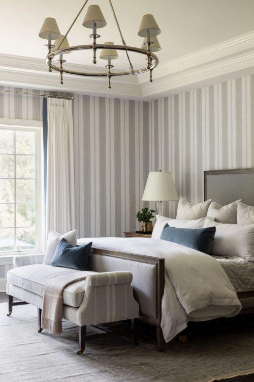 Bria Hammel Master Bedroom