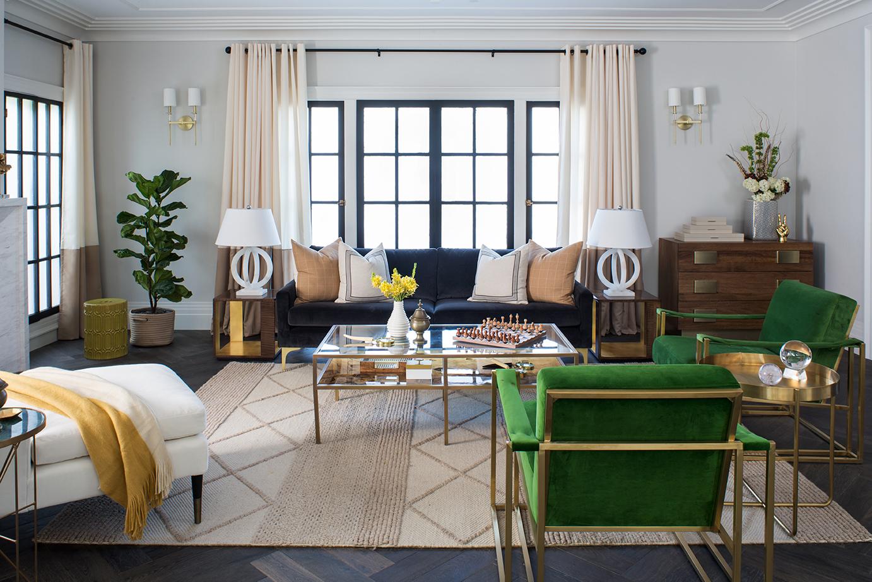 Breeze Giannnasio | Drew's Honeymoon House