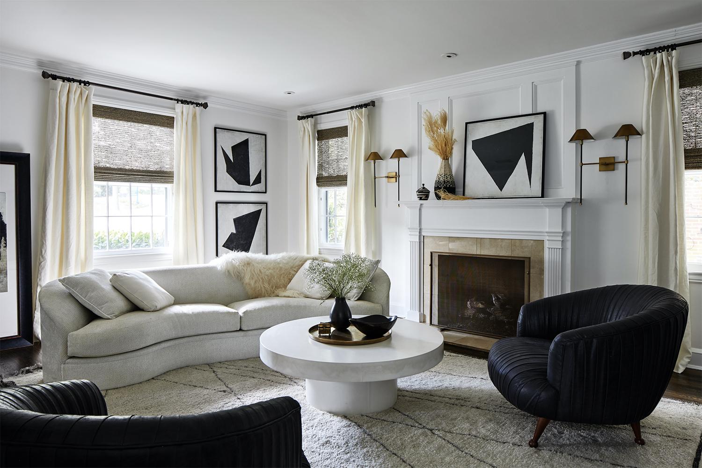 Breeze Giannnasio   Global Living Room