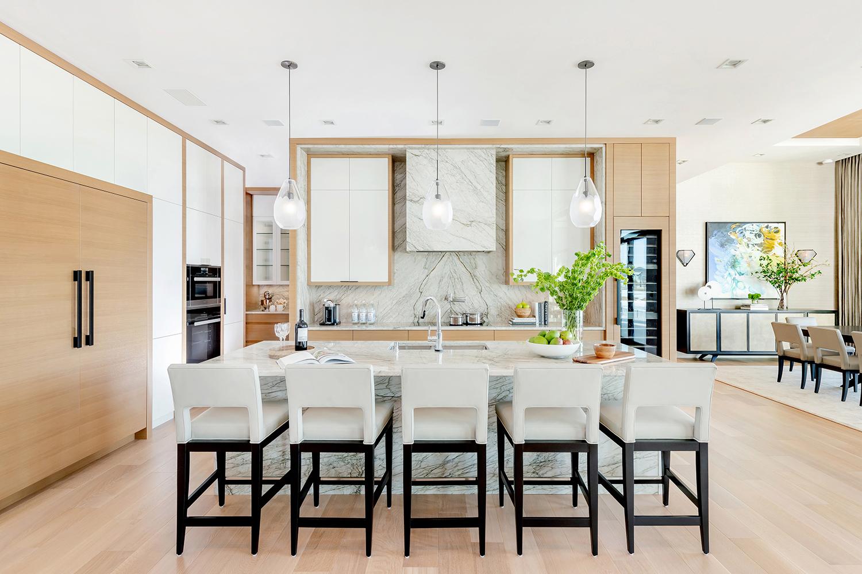 White Kitchen Deisgn   Atmosphere ID