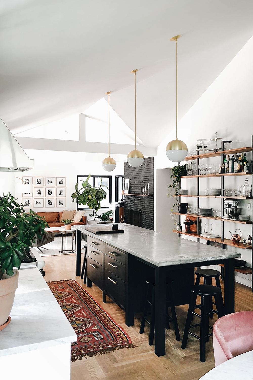 Jean Stoffer Interiors   Kitchen Design