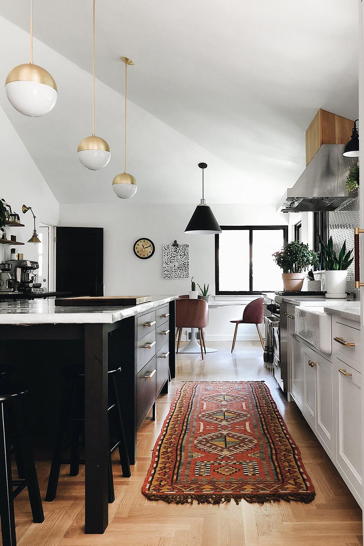 Jean Stoffer Interiors | Kitchen Design