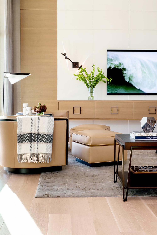 Neutral Living Room   Atmosphere ID