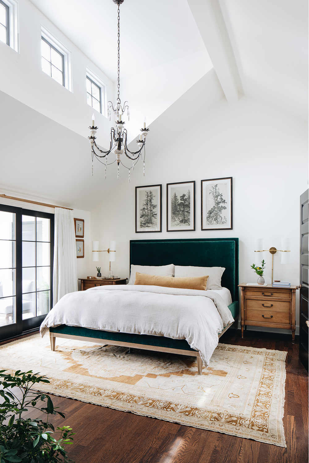 English Country Cottage | Jean Stoffer Design
