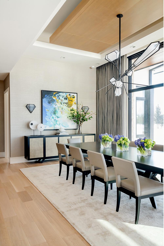 Dining Room Design Ideas | Atmosphere ID
