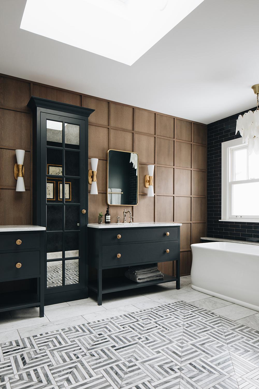 Fair Oaks Modern Rustic Home | Jean Stoffer Design