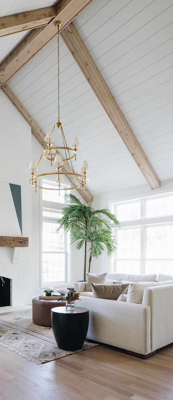 Casual Elegance | Julie Howard Interior Design
