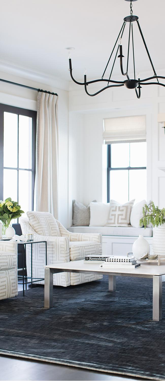Dream Home | Julie Howard Interiors