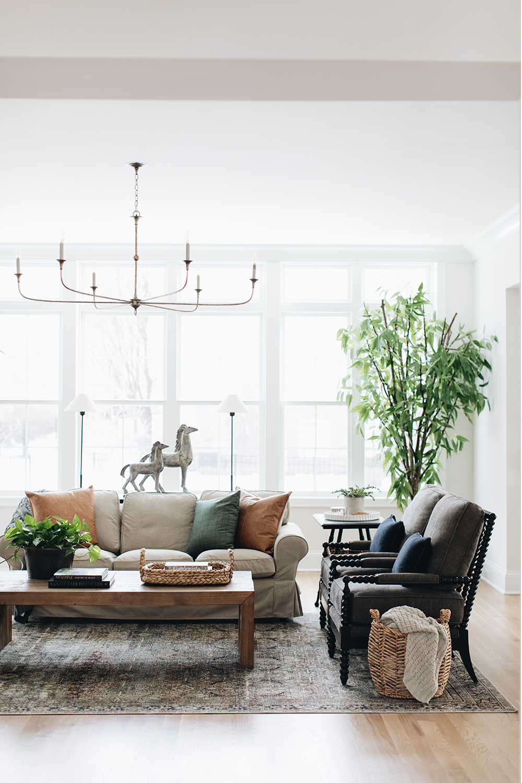 Equestrian Estate | Julie Howard Interiors