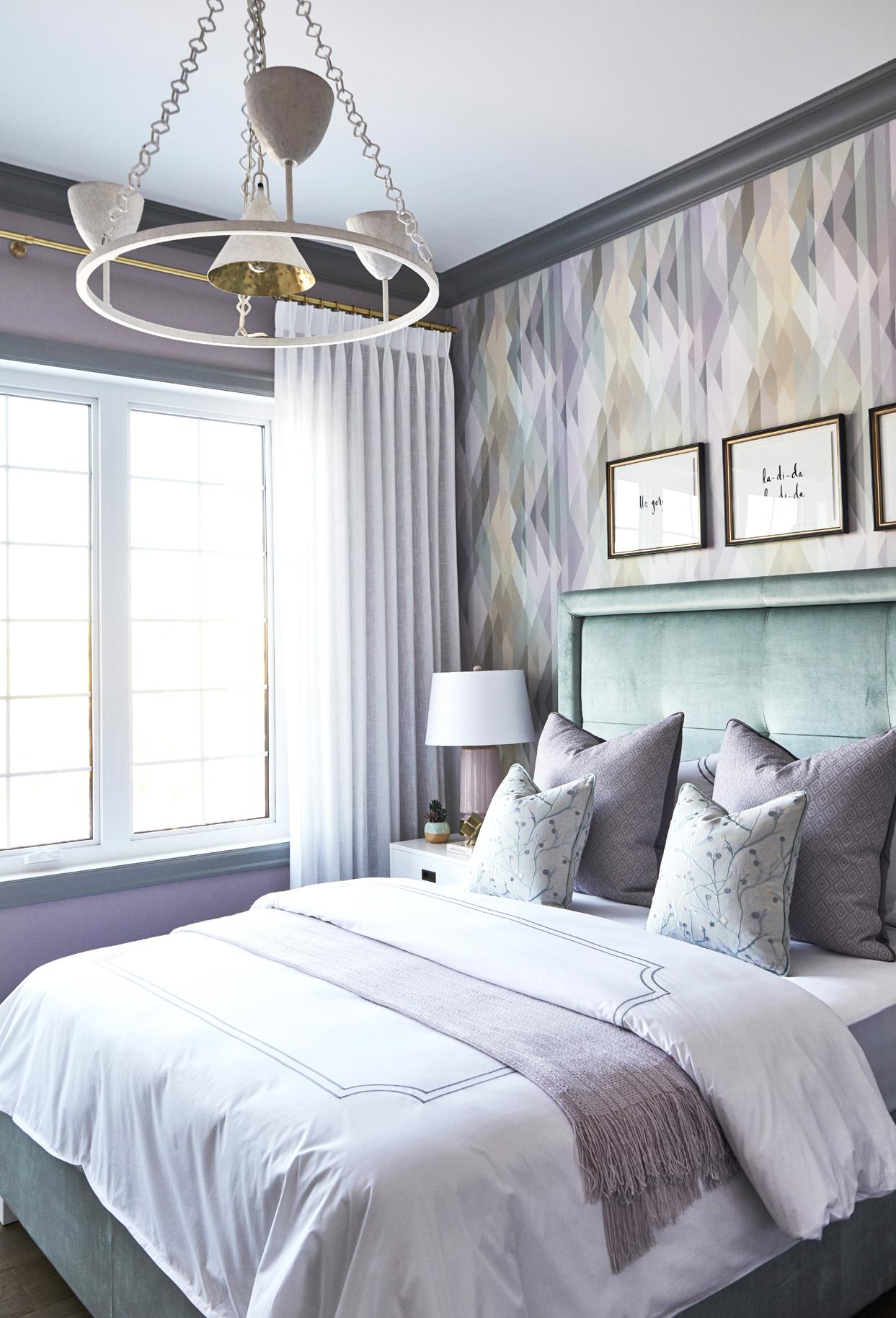 Girls Bedroom Ideas | Atmosphere ID
