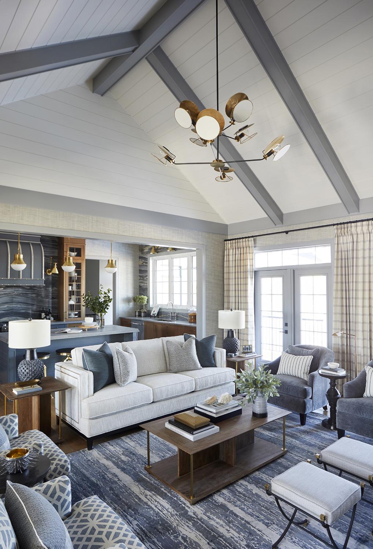 Great Room Ideas | Atmosphere ID