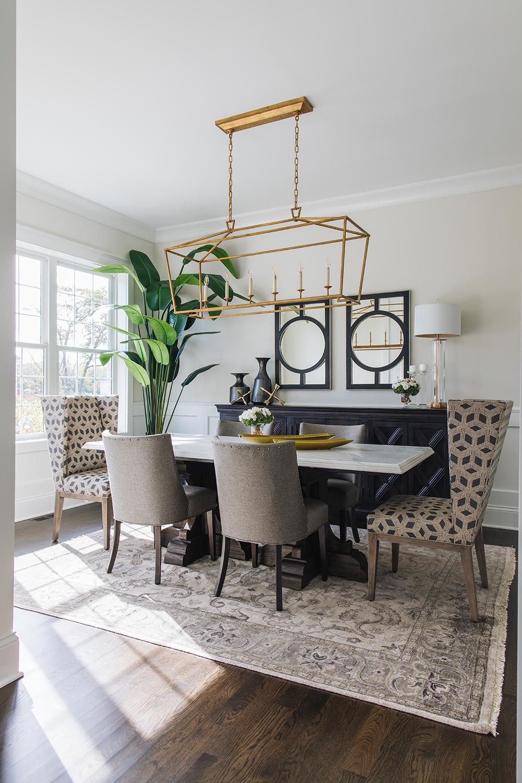 Julie Howard Interior Designer