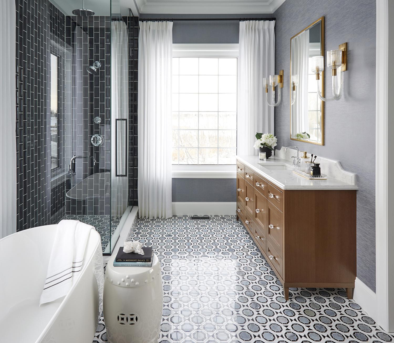 Master Bathroom | Atmosphere ID