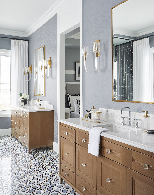Master Bathroom Ideas | Atmosphere ID
