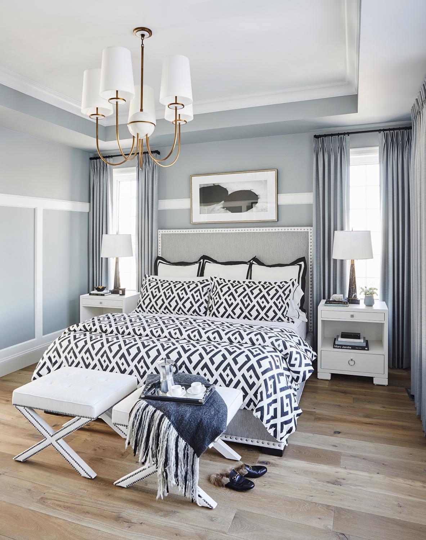 Master Bedroom Ideas | Atmosphere ID