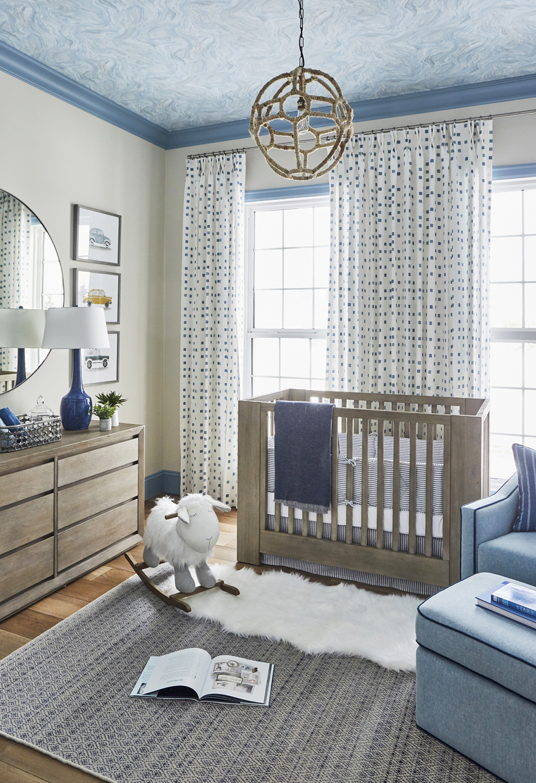 Baby Nursery Ideas   Atmosphere ID