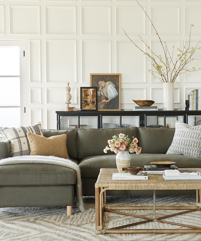 Casual Living Room Ideas