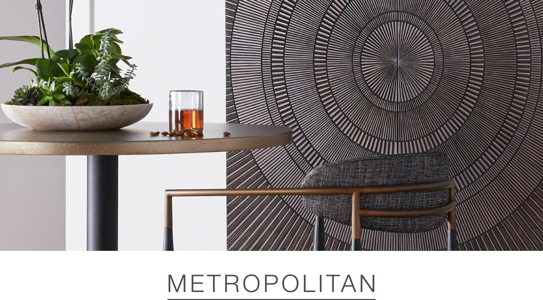 Metropolitan Design