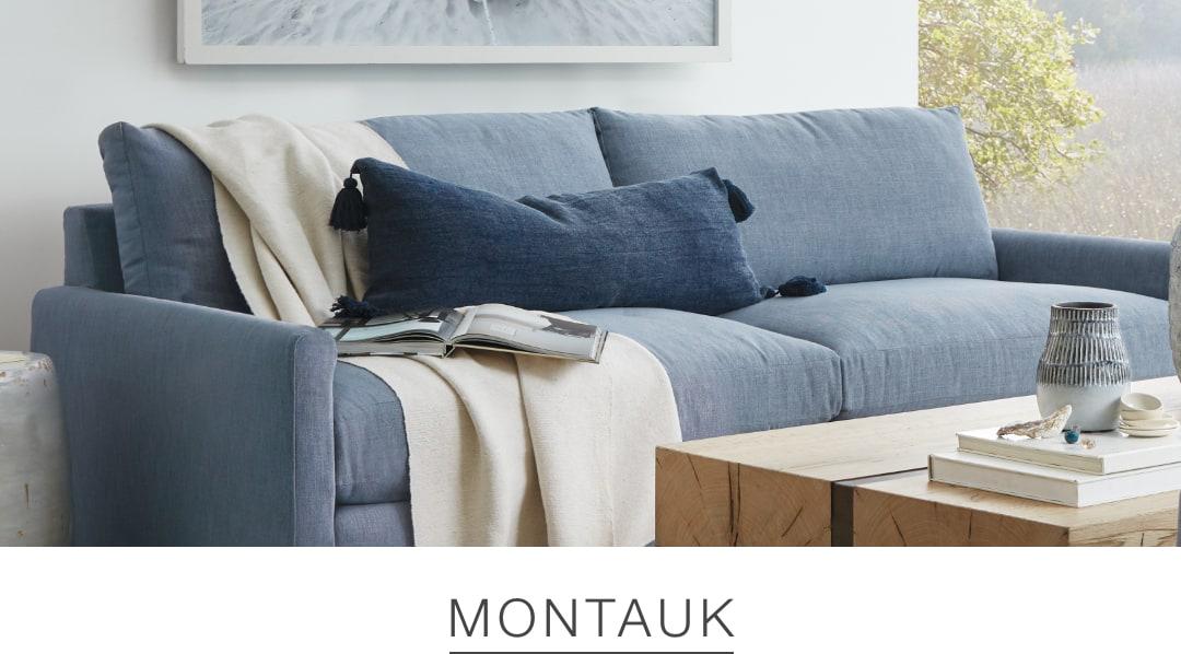 Montauk Coastal Design