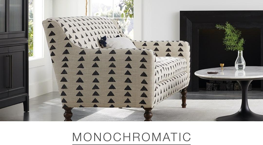 Monochromatic Design