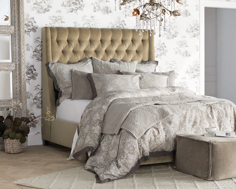 Glamorous Bedroom Design