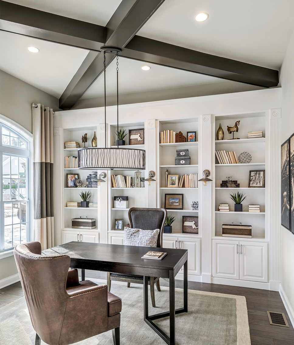 How to Design a Home Office