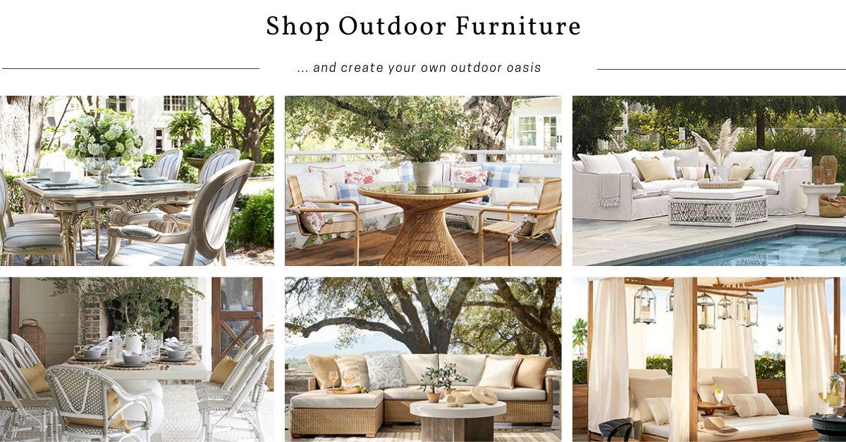 Shop Patio Furniture