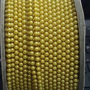 Pearl Chain yellow