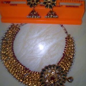 Necklace Set Heavy