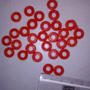 Stud base rings