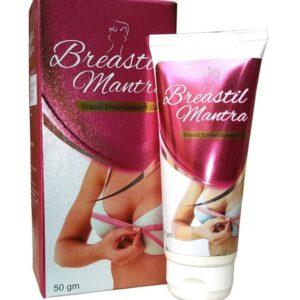 Breast Tightening Gel