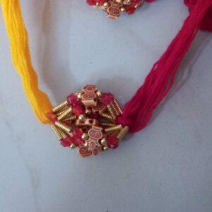 Red thread rakhi