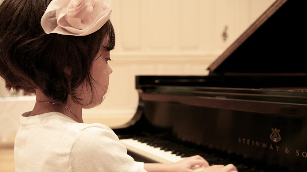 The Benefits of Piano Study