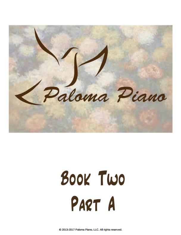Book 2a - Cover