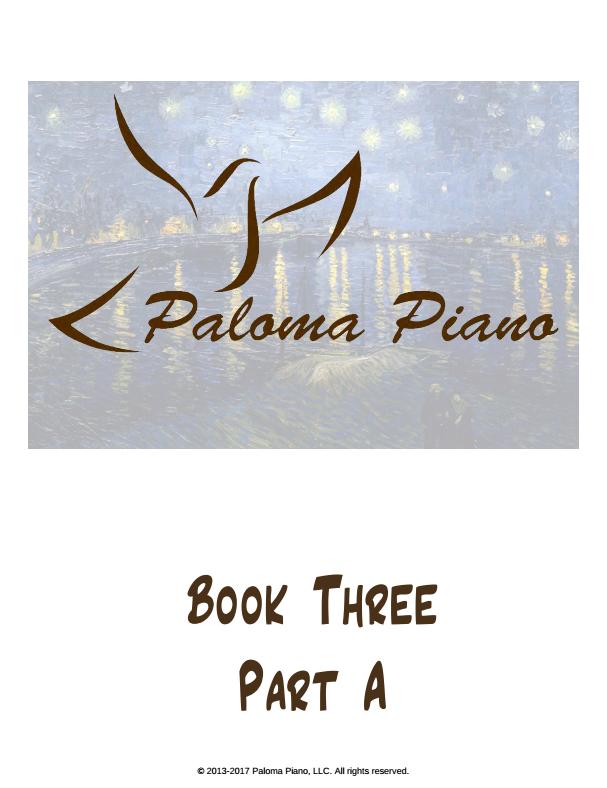 Book 3a - Cover
