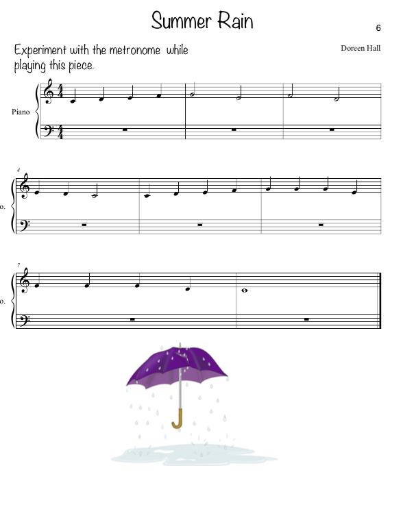 Paloma Piano - 1st 4 Before - Week 2 - Page 6