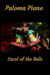Image of Carol of the bells