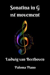 Beethoven - Sonatina in G