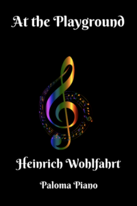 Wohlfahrt - At the Playground