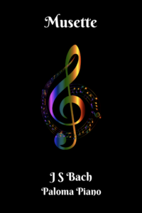 Bach - Musette
